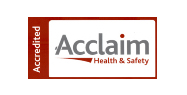Capvond Composites Ltd, Acclaim Accreditation